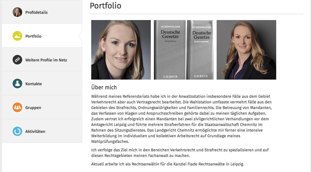 xing-profil_portfolio_best_practice_julia_giersch