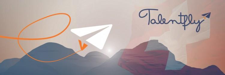 JobCloud: Talentfly App live in der Schweiz