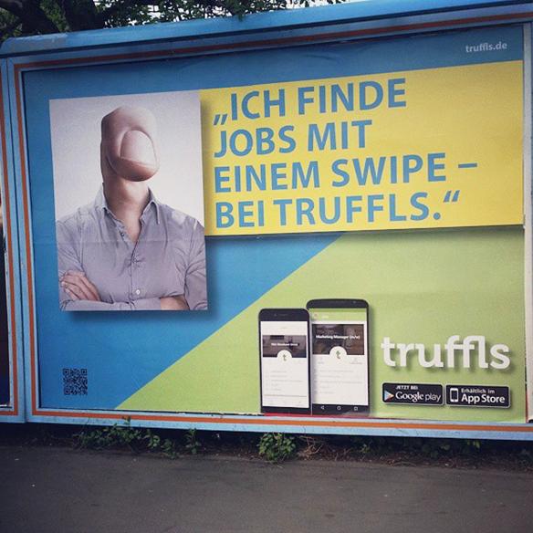 truffls_job_app_werbeplakat_berlin