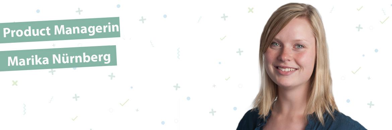 Truffls Job App Product Manager Marika Nürnberg