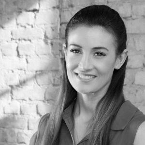 Jessica Nolde von Mediaplanet, die mit truffls auf Mitarbeitersuche geht